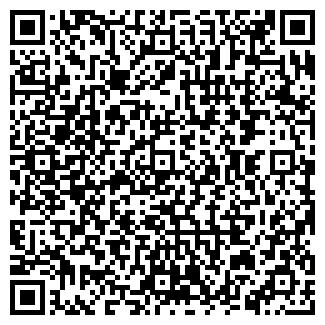 QR-код с контактной информацией организации D & M