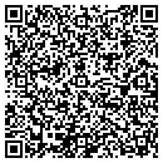 QR-код с контактной информацией организации KIA-MOTORS