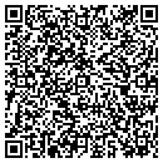 QR-код с контактной информацией организации АВТОГУРМАН