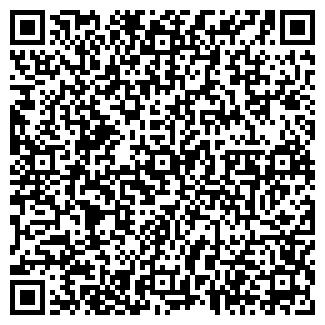 QR-код с контактной информацией организации АВТОМОСТ, ООО