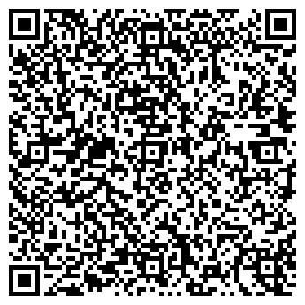 QR-код с контактной информацией организации ВИКИНГ МОТОСАЛОН