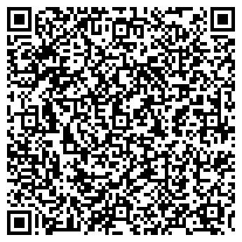 QR-код с контактной информацией организации ВОЛГА-АВТОЗАПЧАСТИ