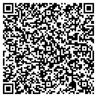 QR-код с контактной информацией организации ДЖИП