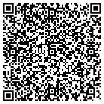 QR-код с контактной информацией организации КОМПАС-АВТО