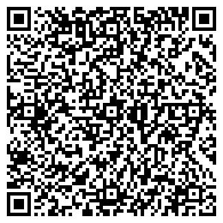 QR-код с контактной информацией организации ЛОМЖА-АВТО