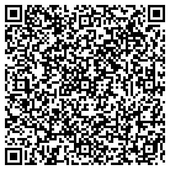 QR-код с контактной информацией организации ПСП-КАЗАНЬ ТФ, ООО