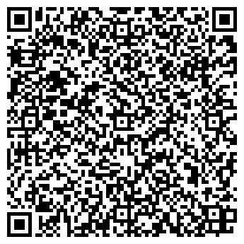 QR-код с контактной информацией организации ТРИАЛ-АВТО+, ООО