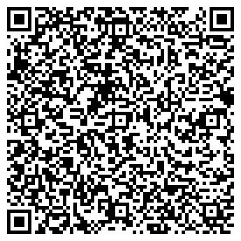 QR-код с контактной информацией организации MOTODOCTOR KAZAN