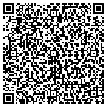 QR-код с контактной информацией организации PRO-X MOTORS