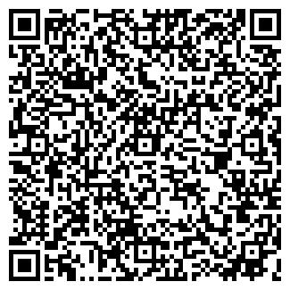 QR-код с контактной информацией организации ВИОНА, ЗАО