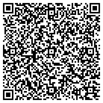 QR-код с контактной информацией организации РАДИО НС Г.КАРАГАНДА,