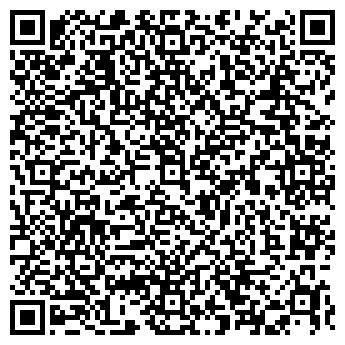 QR-код с контактной информацией организации АВАНГАРД-АВТО ТФ
