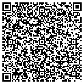 QR-код с контактной информацией организации АВТО СЕТЬ МАГАЗИНОВ