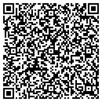 QR-код с контактной информацией организации АВТОКОР