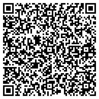 QR-код с контактной информацией организации АВТОКУЗОВ ВАЗ