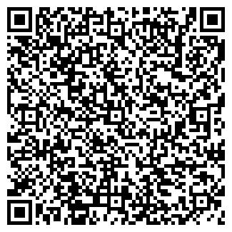 QR-код с контактной информацией организации АВТОМЕН, ООО