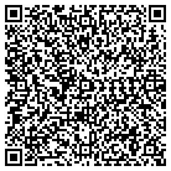 QR-код с контактной информацией организации САНТЕХПРОМ ТОО