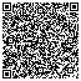 QR-код с контактной информацией организации АЛАРМ АВТО, ООО