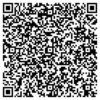 QR-код с контактной информацией организации АЛЬТАИР-АВТОЗАПЧАСТИ, ООО