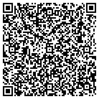 QR-код с контактной информацией организации АЛЬТАИР-АВТО, ООО