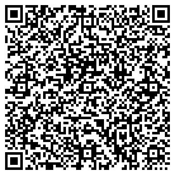 QR-код с контактной информацией организации БАУТРАСТ КОМПЛЕКТ