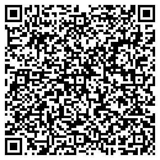 QR-код с контактной информацией организации БЕРКЕТ-М, ООО
