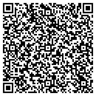 QR-код с контактной информацией организации ВИРСНАБ, ООО