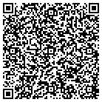 QR-код с контактной информацией организации ВНЕШПРОМИМПОРТ