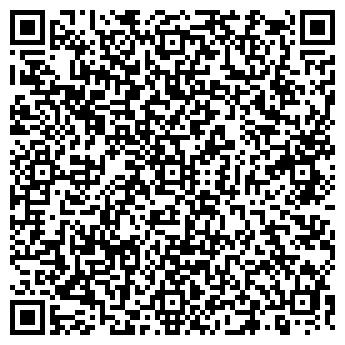 QR-код с контактной информацией организации ЦЕНТРКАЗНЕДРА ТУ