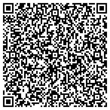 QR-код с контактной информацией организации ДЭУ ЦЕНТР АВТОЗАПЧАСТЕЙ, ООО