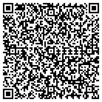QR-код с контактной информацией организации ЗАПЧАСТИ КАМАЗ