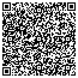 QR-код с контактной информацией организации ЗАПЧАСТЬ АВТО