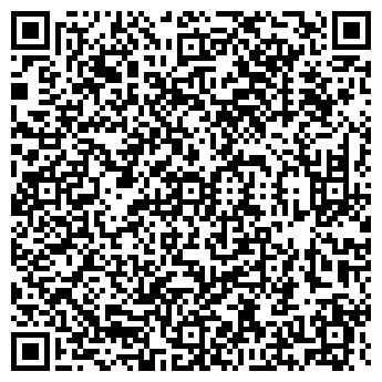 QR-код с контактной информацией организации ИНТЕХСТРОЙ ПО, ООО