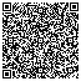 QR-код с контактной информацией организации КАЧЕНИЕ, ООО