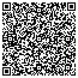 QR-код с контактной информацией организации КА-ЛАЙН РТИ, ООО