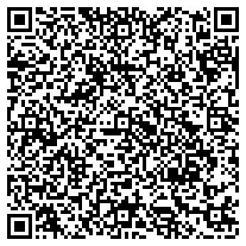 QR-код с контактной информацией организации КРОСТА КОНЦЕРН, ЗАО