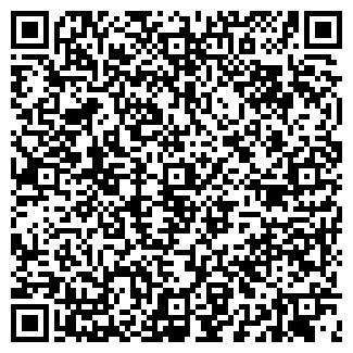 QR-код с контактной информацией организации НУР-АВТО