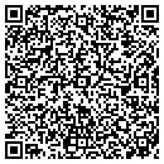 QR-код с контактной информацией организации НУР-СЕРВИС