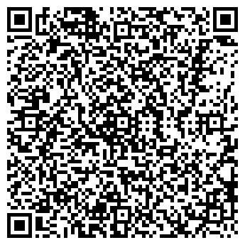 QR-код с контактной информацией организации ПЛАНЕТА-АВТО, ЗАО