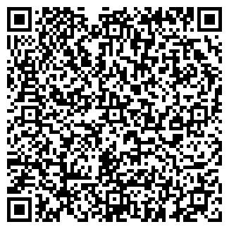 QR-код с контактной информацией организации РЕНАВТО-КАЗАНЬ