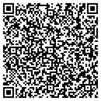 QR-код с контактной информацией организации РИНКАМ, ООО