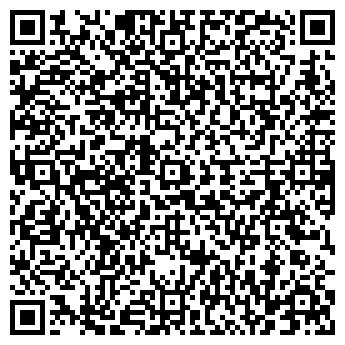 QR-код с контактной информацией организации РУНА-ТРЕК, ООО