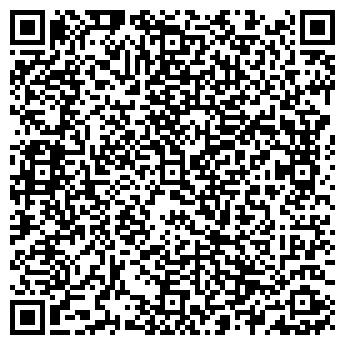 QR-код с контактной информацией организации ТЕХАЛЬЯНС, ЗАО