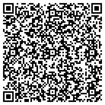 QR-код с контактной информацией организации ТЕХБАТ ТФ, ООО