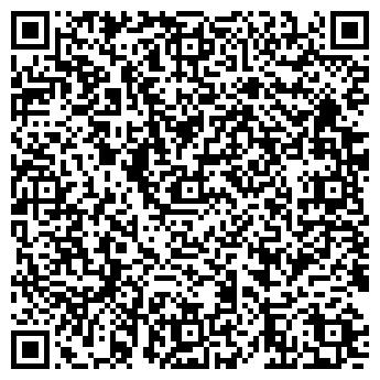 QR-код с контактной информацией организации УАЗ-АВТОКОМПЛЕКТ, ООО