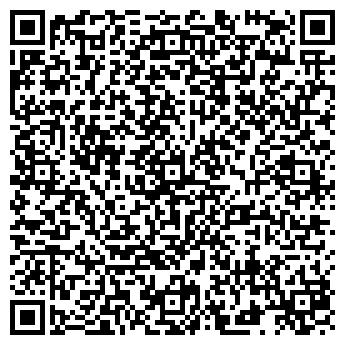 QR-код с контактной информацией организации УНИВЕРСАЛ-ИНВЕСТ-М, ООО