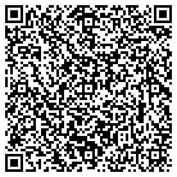QR-код с контактной информацией организации ФАВОРИТ-АВТО, ООО
