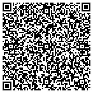 QR-код с контактной информацией организации АЛЬЯНС БАНК АО КАРАГАНДИНСКИЙ ФИЛИАЛ