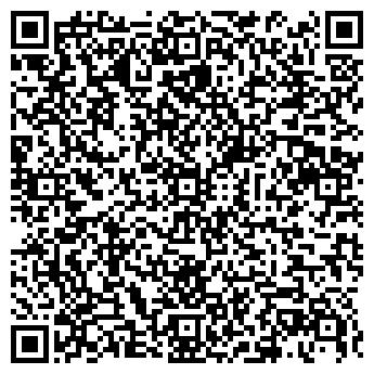 QR-код с контактной информацией организации ФРЕСКА-АВТО, ООО