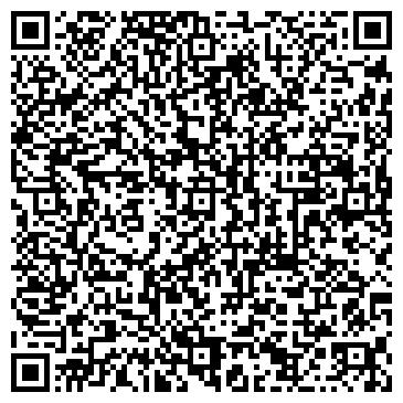 QR-код с контактной информацией организации ООО ЦИФРОВАЯ БЕЗОПАСНОСТЬ